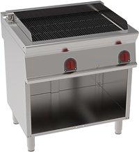 Eurast 47731617 Barbacoa eléctrica-grill vapor