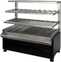 Eurast 52990053 Barbacoa de carbón vegetal 2