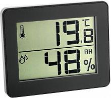 Eurobric - Termometro-Higrometro de Interior