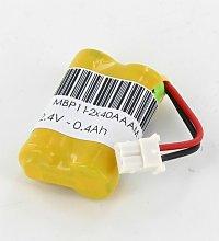 Exalium Premium - Batería 2.4V para