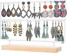 Expositor de Collares Pendientes Organizador