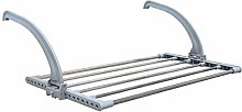 EYEPOWER Tendedero 62x32x20,5cm Plegable Ajustable