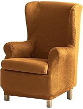 Eysa - Funda de sillón orejero elástica Ulises -