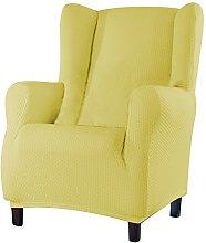 Eysa - Funda elástica para sillón, color beige