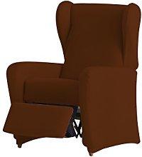 Eysa Ulises - Funda de sillón relax elástica,
