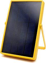 FA-7002B Luz solar de emergencia para acampar Foco
