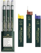 Faber-Castell 136030TK-FINE 9760 –Juego de