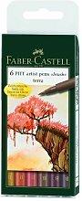 Faber-Castell 167106 rotulador