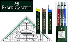 Faber-Castell Clever Geo 130622 TK-FINE Juego de