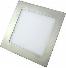 Fabrilamp - Downlight 18w 4000k Cuadrado Agamenon