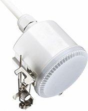 Fabrilamp - Sensor Movimiento Microondas Reg.move