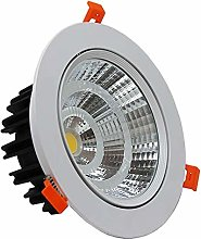 FactorLED Foco Empotrable Downlight LED 25W,