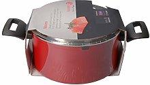 Fagor 78546 Olla Maxima+Tapa Aluminio, Multicolor,