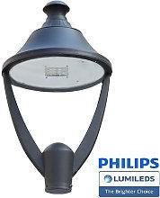 Farola LED 40W VALLE  Chipled Philips Lumileds,