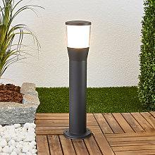 Farola LED de aluminio Melania