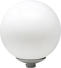 Farola LED GLOBO, 30W, Blanco neutro