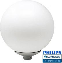 Farola LED GLOBO, 40W Chipled Philips Lumileds,