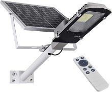 Farola LED Solar URBAN 100W + Mando a distancia,