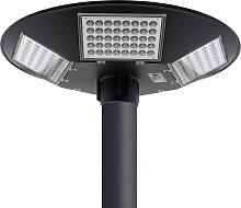 Farola LED Solar URBAN UFO 250W, Blanco cálido