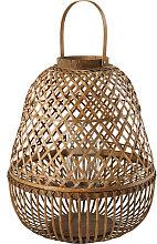 Farolillo de bambú Alt.64