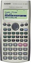 FC-100V calculadora Bolsillo Calculadora
