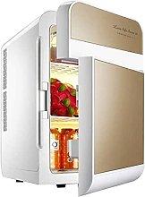 FCXBQ Refrigerador de Coche de Doble Voltaje 20L