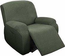 FDQNDXF Fundas para sillas, 4 Piezas, Fundas para