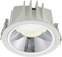 Fedor foco empotrado LED 40° 3.000K 37.8W -