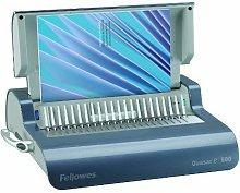 Fellowes 5620901 máquina de encuadernación