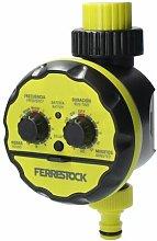 Ferrestock - PROGRAMADOR RIEGO MANUAL FSK