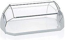 Fervik 1322 Vitrina Expositora, Plástico