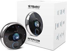 FIBARO - Intercomunicador/videoportero inteligente
