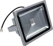 FLAMEER Foco LED de 10W, Foco Reflector LED, Foco