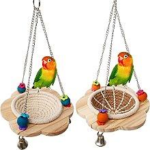 Flashing 2 piezas de cuerda para nido de cría de