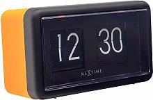 Flip Clock NeXtime - Reloj de Mesa o Pared (18 x