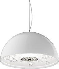 FLOS Skygarden Small lámpara colgante, blanco