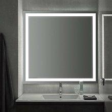 Focco - Espejo con luz LED Ada | Grande