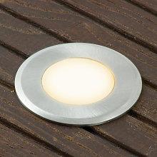 Foco de ampliación LED Nürnberg 4 redondo 0,3m