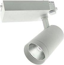 Foco de carril LED Simox (20W)