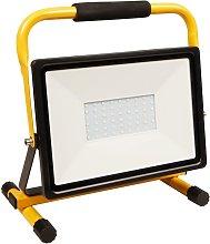Foco de construcción LED McShine ''