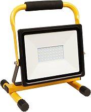 Foco de construcción LED McShine `` LEB-30 V2