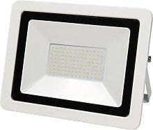 Foco de exterior LED `` SMD-Slim '' 100W,