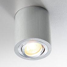 Foco de techo ADL9301, aluminio