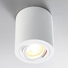 Foco de techo ADL9301, blanco