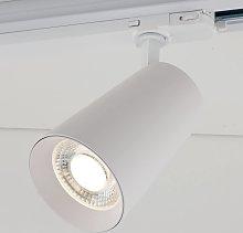 Foco de techo LED Kone 3.000K 24W blanco