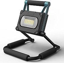 Foco de Trabajo LED 30W, T-SUN Luz de Trabajo con