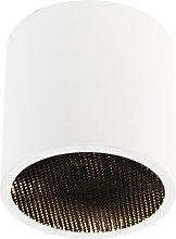 Foco diseño blanco - IMPACT Honey