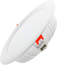 Foco Downlight LED Afil 50W Blanco Neutro 4000K -
