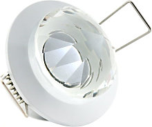 Foco downlight LED Diamond 3W Blanco Frío 6500K -