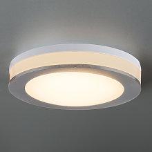 Foco empotrado LED Artemis 6 W acero inoxidable